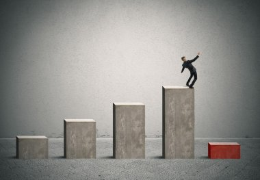 Business risk with crisis