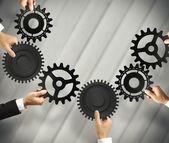 Csapatmunka és az integráció fogalma