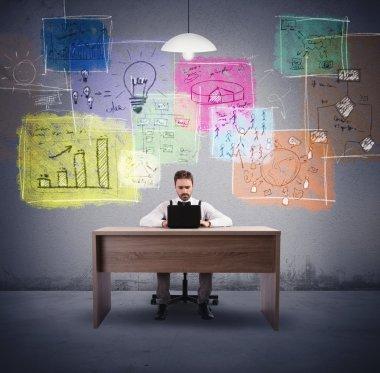 Building a new idea
