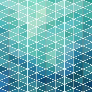 Vector geometric pattern with geometric shapes, rhombus. That sq