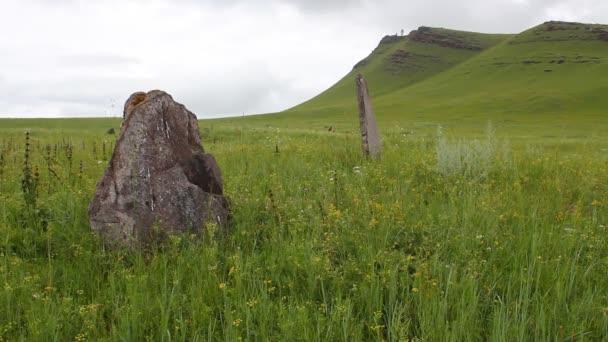 velký kamenný kruh