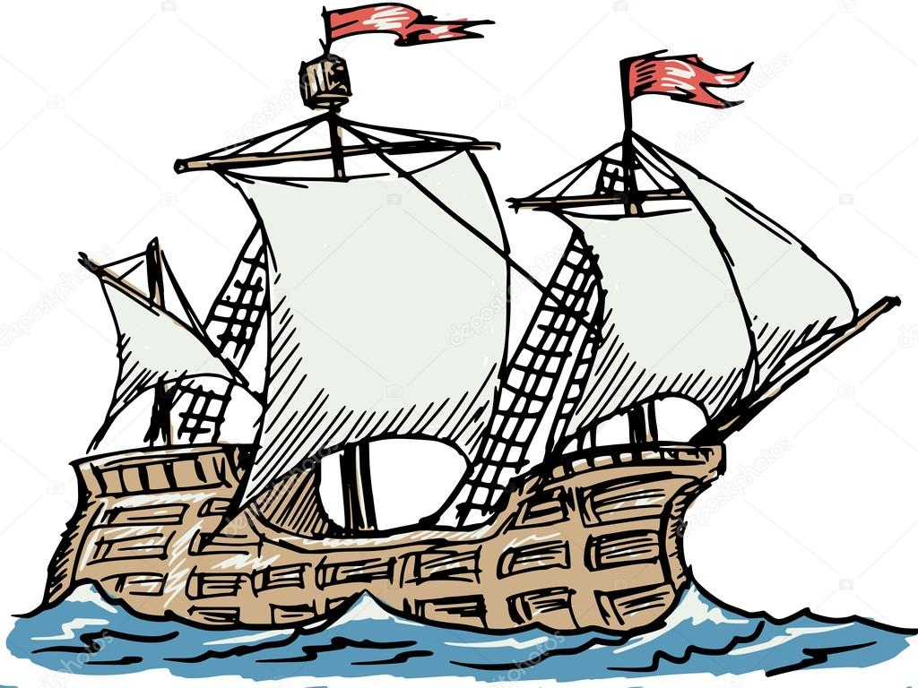 Caravel Image Vectorielle Perysty 51639581