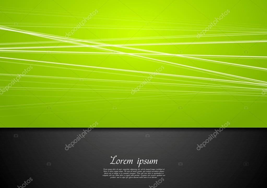 Vettore Sfondi Verdi Scuro Sfondo Verde E Nero Vettoriali Stock