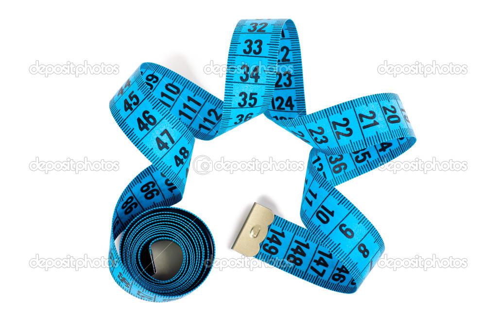 картинка сантиметровой ленты для метрики завершении