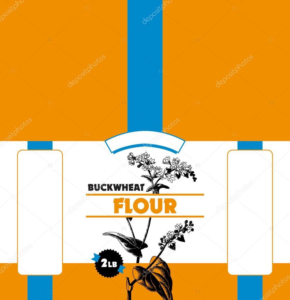 buckwheat-flour-package