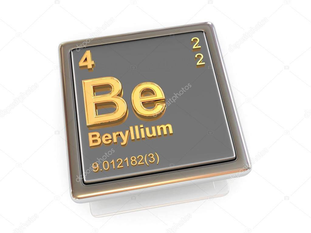 Berilio elemento qumico fotos de stock tatiana53 25881285 berilio elemento qumico 3d foto de tatiana53 urtaz Gallery