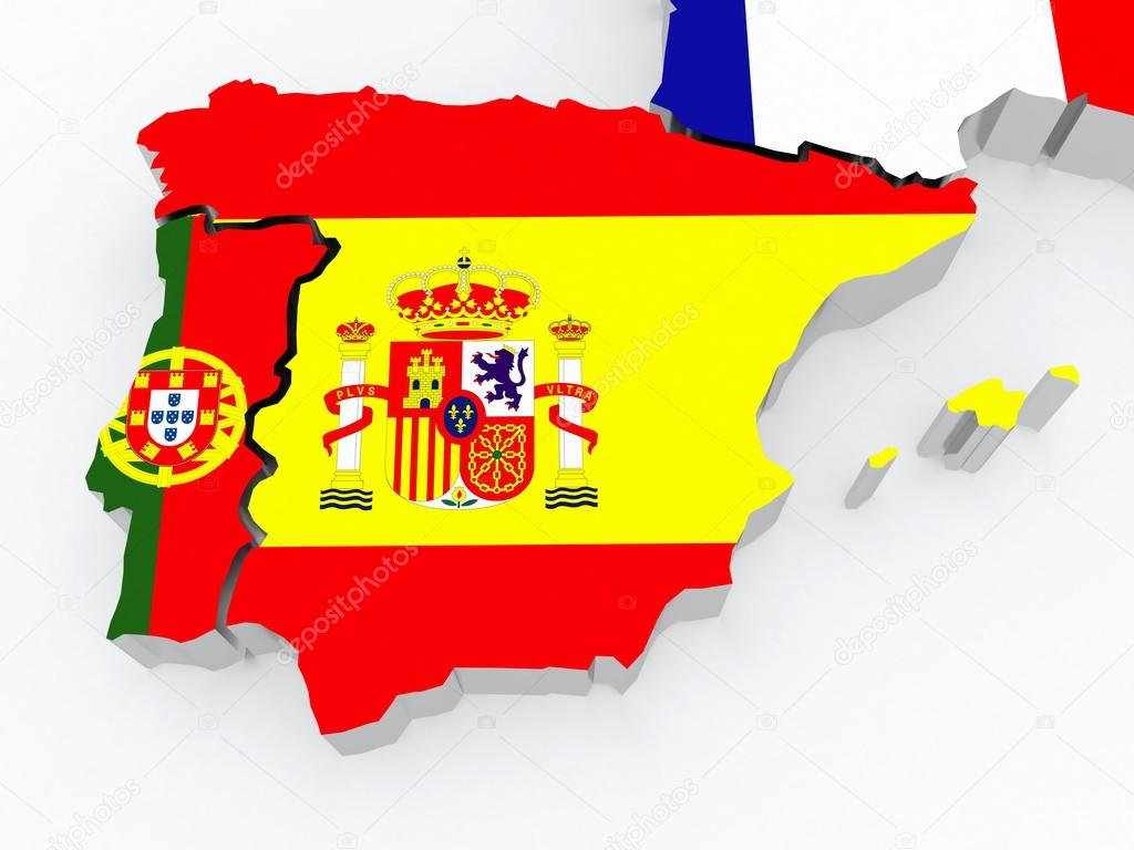 Map of Spain and Portugal. — Stock Photo © Tatiana53 #27780269 Map Of Portugal Spain on map of spain country, map of england, map of spain africa, map of brazil, map of morocco, map of spain iberian peninsula, map of russia, map of spain galicia, map of spain wine regions, map of lisbon spain, map of spain spanish civil war, map of spain countries, map of spain to greece, map of spain art, train map spain and portugal, geographic map spain and portugal, map of spain in spanish, map of spain costa del sol, map of spain islands, map of france,
