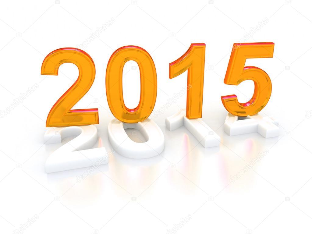 Happy New Year 2015 Stock Photo C Tatiana53 50808035