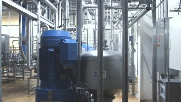 lodě ventily, hlavním motorem - inženýrství interiér