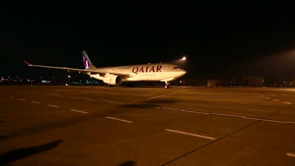 Katar teherszállító a330 repülőgép