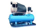 Photo Air compressor