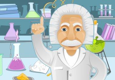 Einstein Idea
