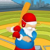 Photo Santa Claus