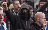 předvolební setkání dělnické strany sociální spravedlnosti v Ostravě