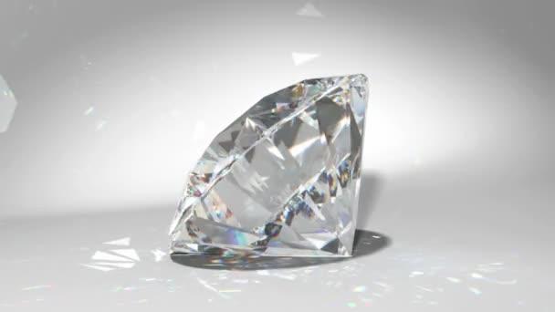 loopable houpací nebo válcováním diamant. Alfa je zahrnuta
