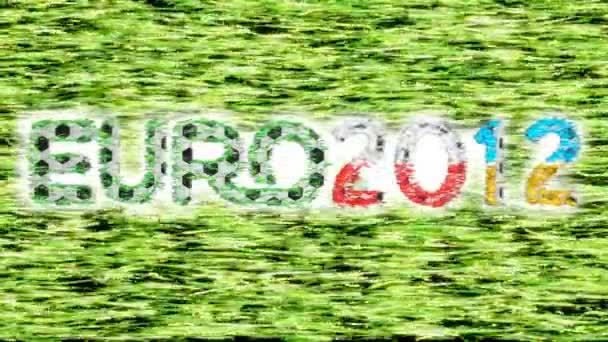 Euro 2012 championship