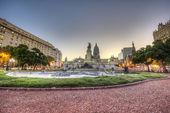 Fotografie Congress Square in Buenos Aires, Argentina