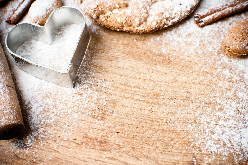 How To Use Cake Flour For Cookies