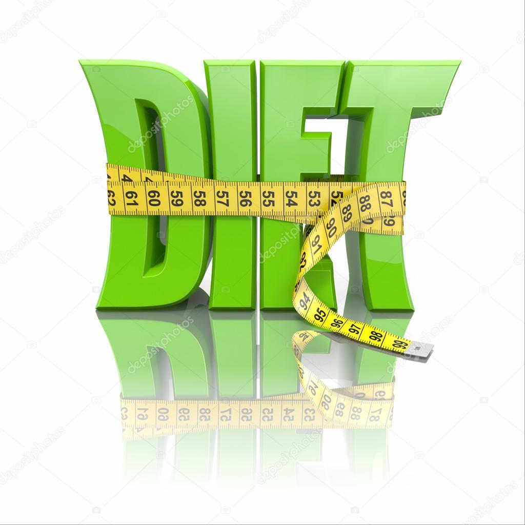 Надпись диеты картинки