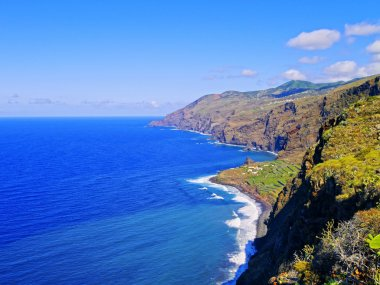 La Palma Coastline, Canary Islands