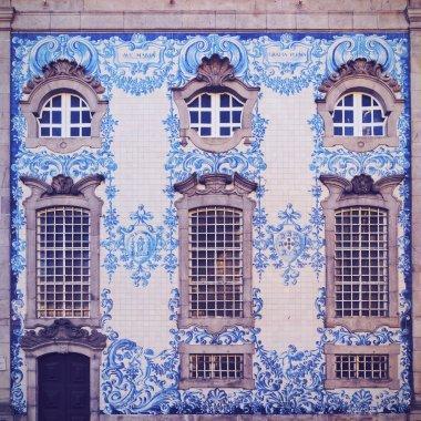 Carmo Church in Porto