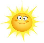 roztomilý slunce
