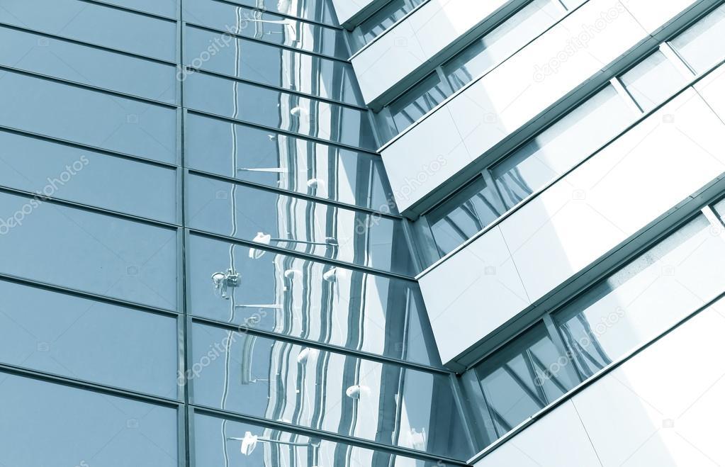 Noir textur vitre contemporaine architectural b timent for Photos architecture batiment