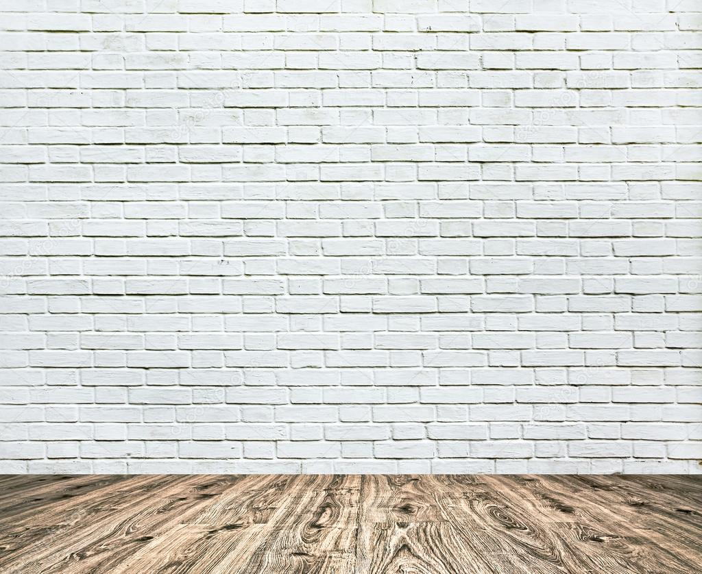 Fond d 39 ge grungy textur blanc brique et mur de pierre rouge avec parque - Peindre mur brique interieur ...