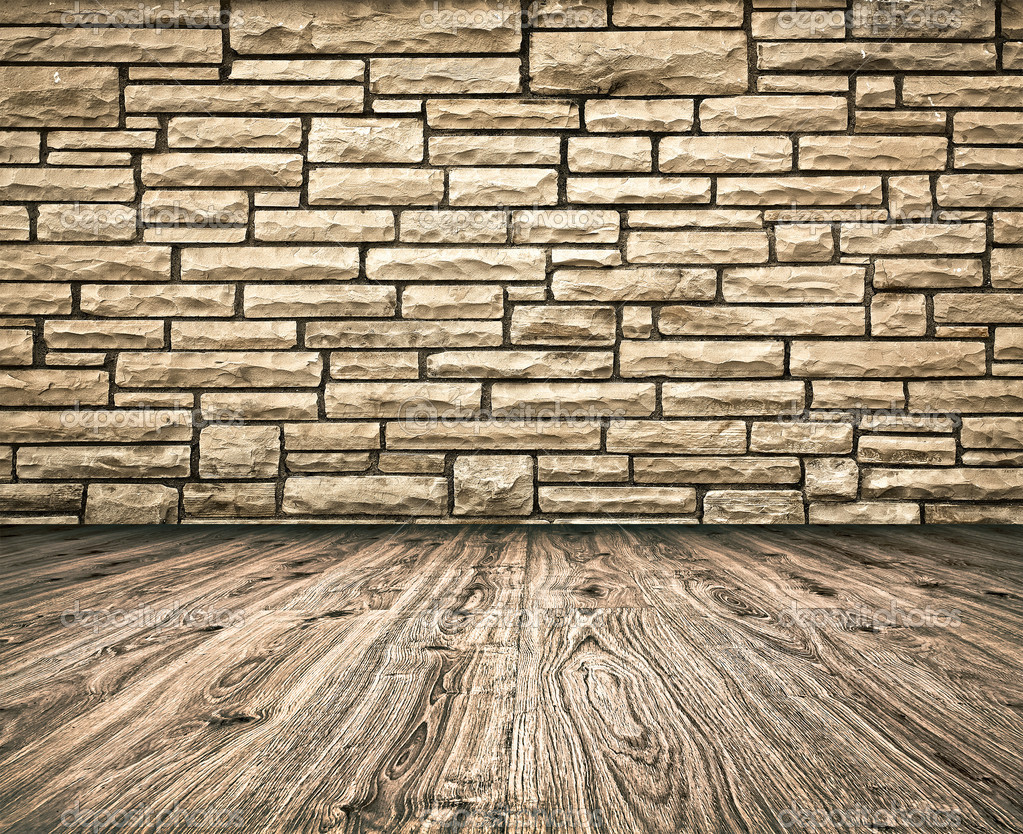 background of aged grungy textured white brick and red stone wall