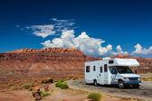 Fotografie RV canyonlands