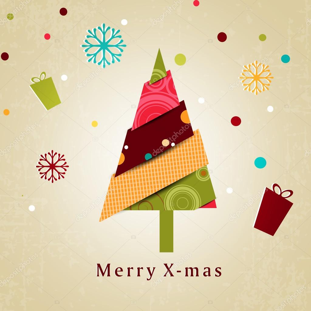 Feliz navidad tarjeta de felicitaci n tarjeta de regalo - Tarjetas felicitacion navidad ...