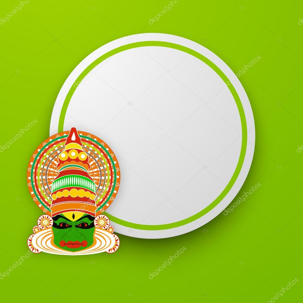 South indian festival onam wishes background stock vector south indian festival onam wishes background stock vector 28986187 kristyandbryce Image collections