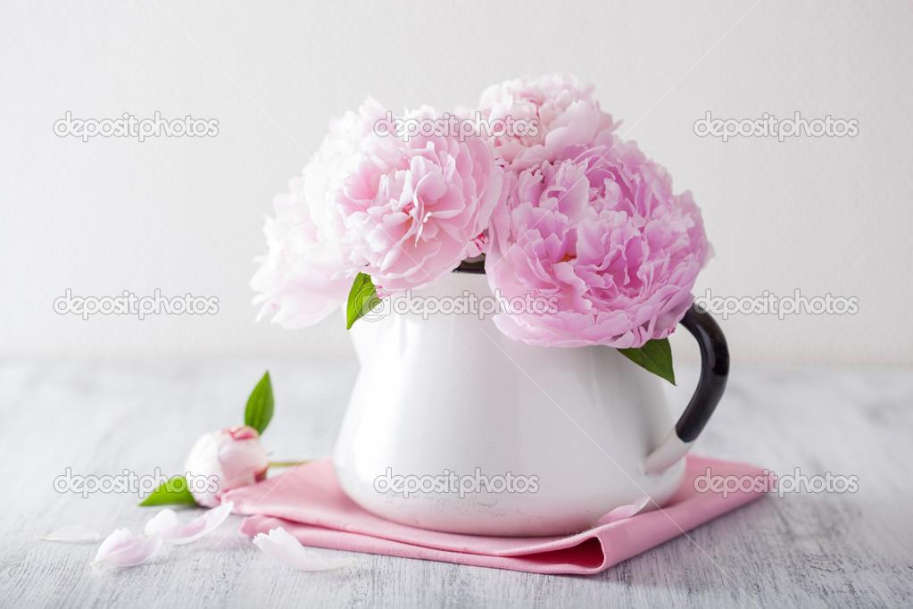 Цветы На Столе Обои