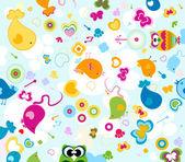 roztomilý design pro děti
