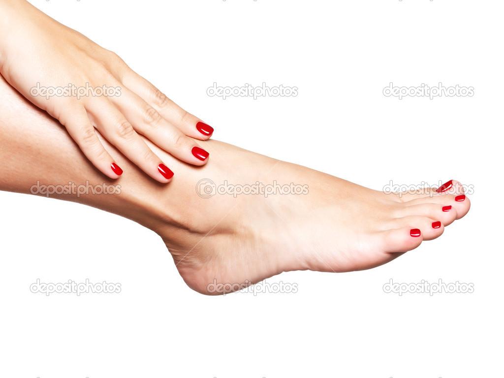 Фото красивых женских ног крупным планом фото 247-704