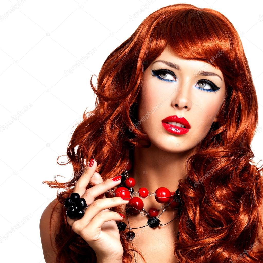 4d4c2b7e2cb όμορφη σέξι γυναίκα — Φωτογραφία Αρχείου © valuavitaly #37027025