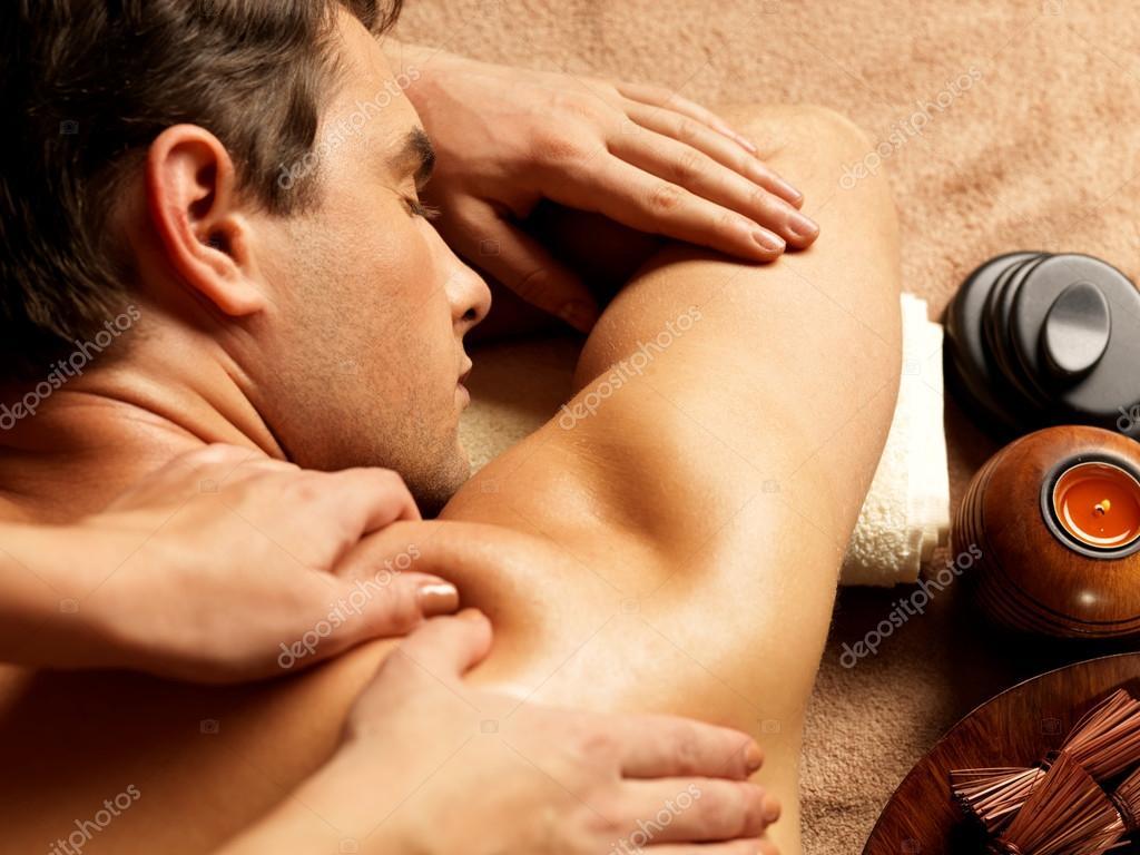 Masaż seksualny spa