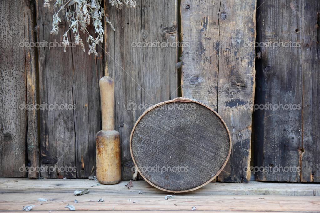 utensili da cucina antichi foto stock brux17 27706375