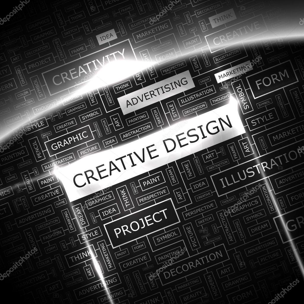 CREATIVE DESIGN.