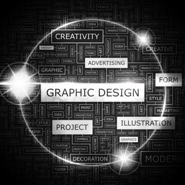 GRAPHIC DESIGN.