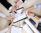 Photo Business team