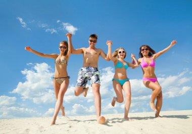 Fun summer time