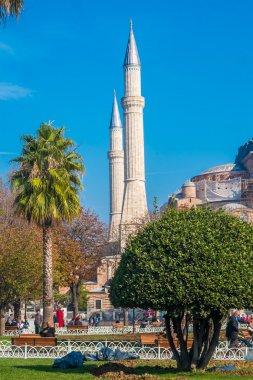 Ayasofya sophia, istanbul