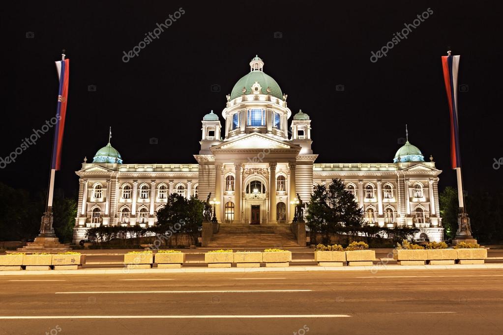 Εθνική Συνέλευση — Φωτογραφία Αρχείου