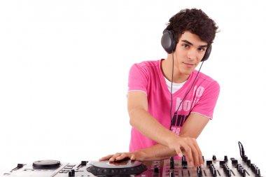 Man - DJ