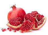 Fotografie zralé granátové jablko ovoce