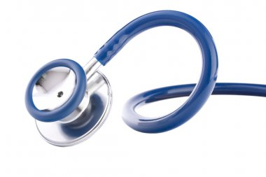 Medical stethoscope or phonendoscope
