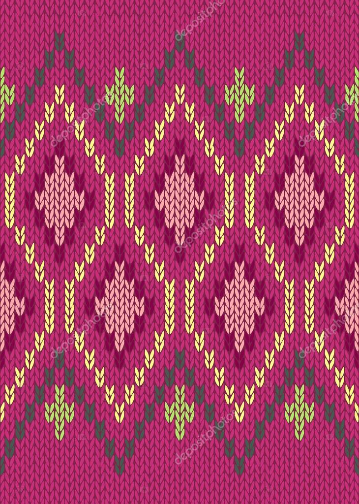 patrón punto inconsútil del estilo. textura del ornamento del telar ...
