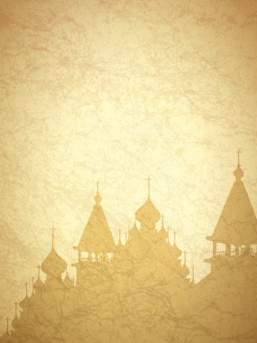 Religion Vintage Background