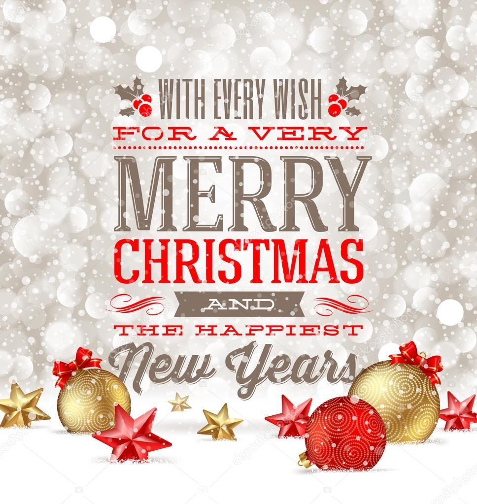Seasons greetings Stock Vectors, Royalty Free Seasons greetings ...
